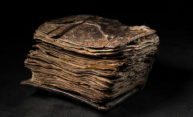 Multispectral imaging unlocks a Smithsonian treasure's secrets
