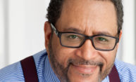 Georgetown professor Michael Eric Dyson to speak on River Campus