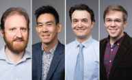 Rochester scientists receive NSF CAREER awards