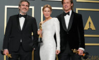 Why are 'Oscars so white,' not just on stage but online?