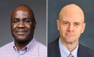 Two Rochester scientists earn national recognition for excellence in engineering