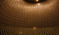 Why is the universe made up almost exclusively of matter? Neutrinos may hold the key