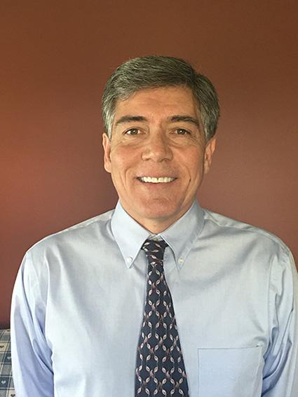 Steve Cardoso.
