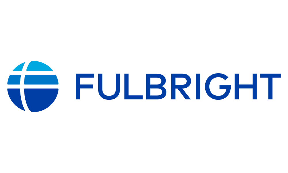 2020–21 fulbright grants program logo.