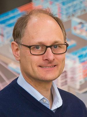 Wolfgang Theobald