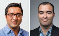 Faculty recognized as AS&E data science fellows