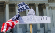 Corporate money in politics threatens US democracy—or does it?