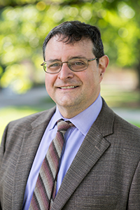 Scott Seidman
