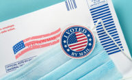 Voting by mail limits the spread of COVID-19. But is the ballot really secret?
