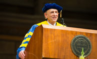 Rochester graduate awarded 2020 Nobel Prize for 'landmark achievement' against hepatitis
