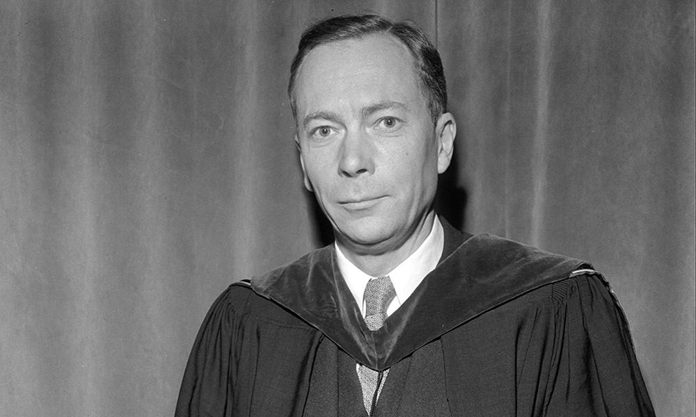 Nobel Prize Henrik Dam