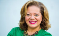 Norma Holland named director of public relations in Office of Equity and Inclusion