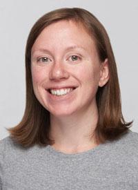 Erin Wendel : Senior Digital Content Strategist