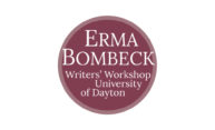 Humor writer Melissa Balmain honored by Erma Bombeck Writers' Workshop