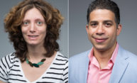 Rochester brain and cognitive sciences researchers receive national recognition