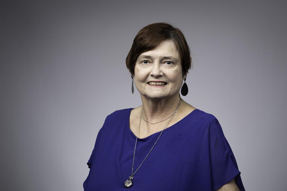 portrait of Eileen Pullara