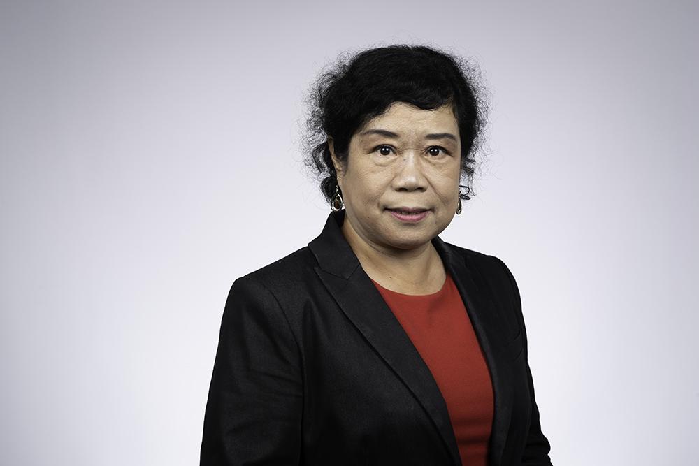 Wen Li