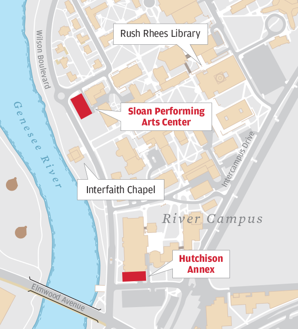 university of rochester campus map pdf Rochester Review University Of Rochester university of rochester campus map pdf
