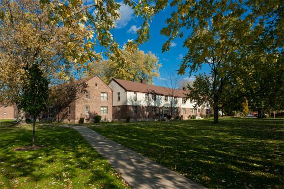 University Park Residential Life University Of Rochester