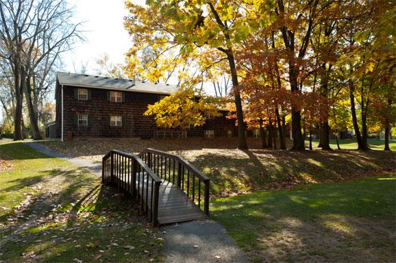 Whipple Park   Residential Life   University Of Rochester