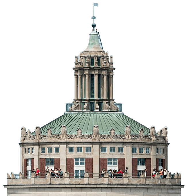 University of Rochester Library
