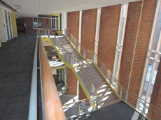 Ronald Rettner Hall