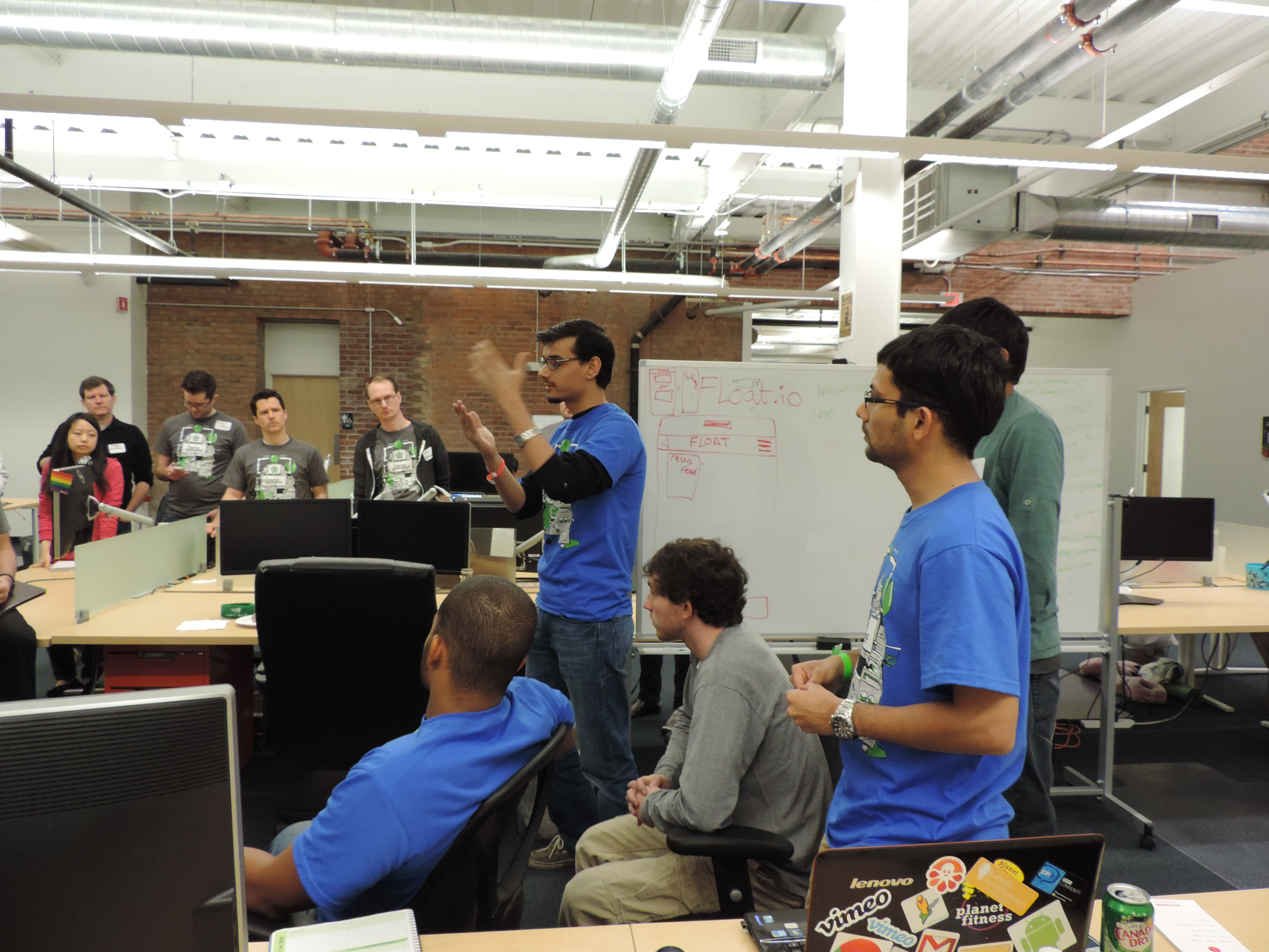 startup weekend – ideas into action in 54 hours – master of science