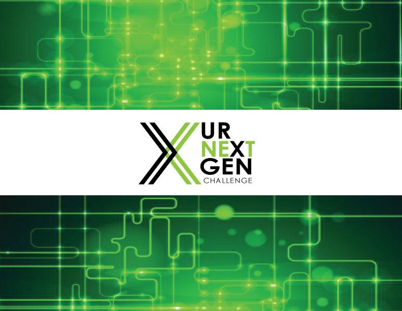 UR Next Gen Challenge