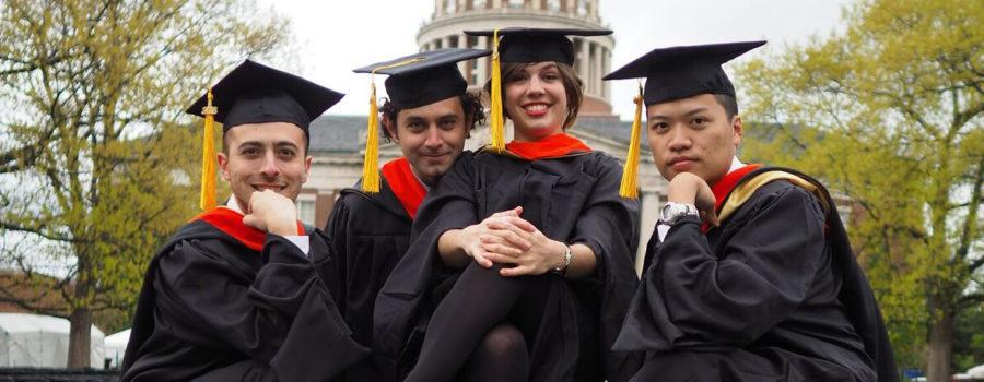 TEAM Graduates