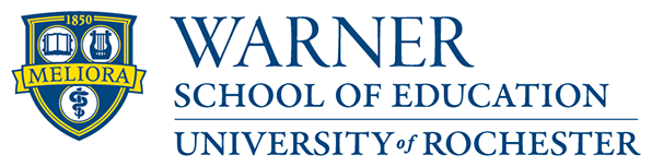 Warner School of Education