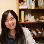 Photo of Xiaofei ZHOU